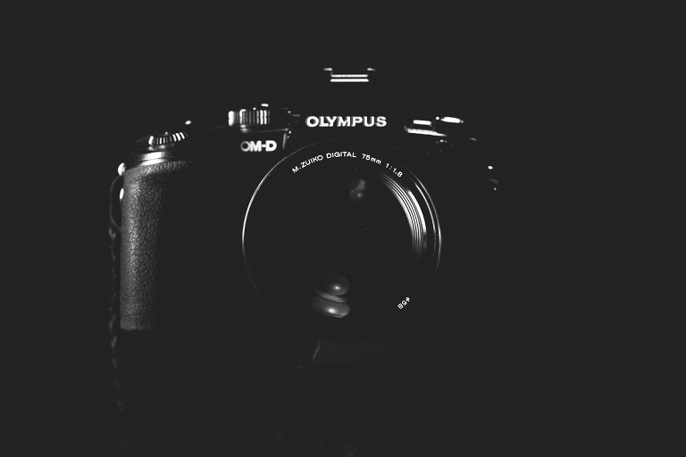 Olympus 75mm f1.8 Review